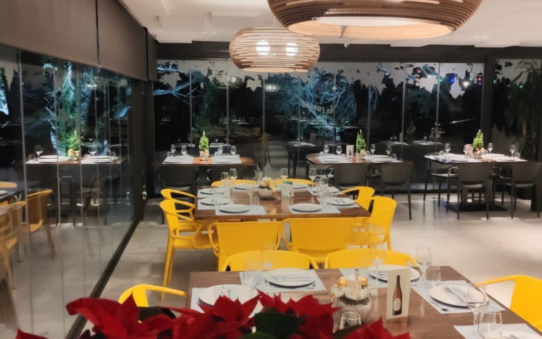 Restaurant Lo Parque