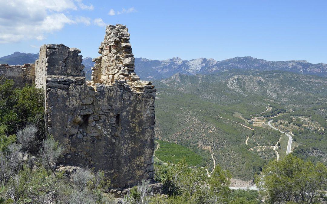 La Torreta o Castell de Som
